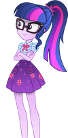 Sci Twi New Outfit by illumnious