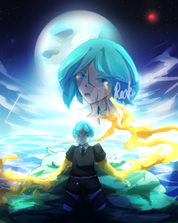 Houseki no Kuni Fanart