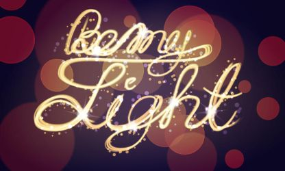 Be My Light by pica-ae