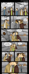 Castiel might be a little drunk by vinnie-cha