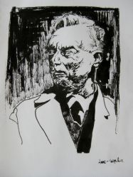 Leon Spilliaert by dauwdrupje