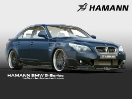 Hamann BMW 5 Vexel - Complete by hafisidris