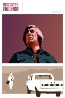 No Country for Old Men by monsteroftheid