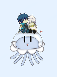 Aoba Clear by Mindless-Puppet-x