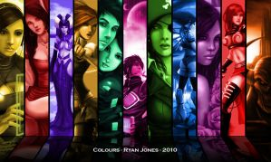 colours 2010 by raven1303