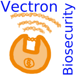 Vectron Logo by VulpineDesignsULTD
