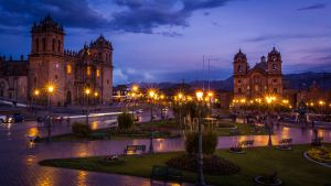 cusco by night pt II by valentinous