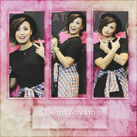 Photopack 2133 - Demi Lovato by southsidepngs