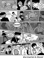 IJGS: Soul Silver Edition - Chapter 5 Page 6 by BlazeDGO