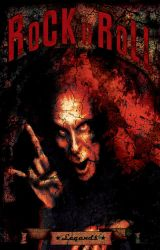RnR Legends _ Dio by Hubner