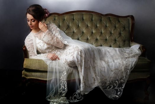 Seher Bridals Collection by waiting4cadence