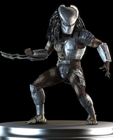 Predator by Yare-Yare-Dong