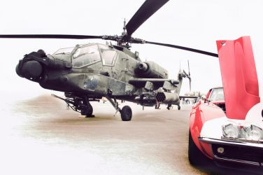 aeros and autos 2 by Drive-On