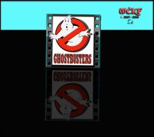 Ghostbusters Dock Icon by madcrazykungfu