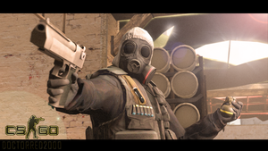[SFM] CS GO Wallpapers by DoctorRed2000