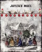 Noel Ancien by MireilleD