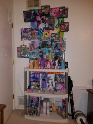 MLP Collection Updated by DallasBlack