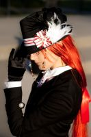 Smooth Grelle-minal by agentsakur9