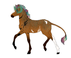 N3293 Padro Foal Design for horses0101 by casinuba