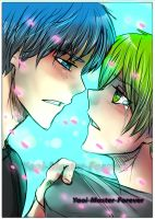 Don't You Understand That I Love You by Yaoi-Master-Forever