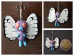 Butterfree by xcalixax