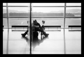 Zurich Airport - M4 test cont. by thelizardking25