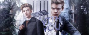 thomas brodie-sangster signature by watchtherainpour