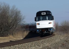 Talgo Transfer by lonewolf3878