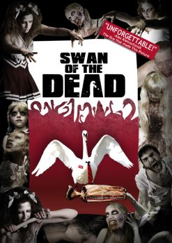 Swan of the Dead by kproductions