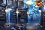 Magic Library by rialynkv
