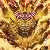 The Legendary Exodia Incarnate by Yugi-Master