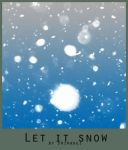 Let it snow by Shiranui
