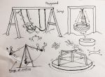 Draw a Playground 1 by Diana-Huang