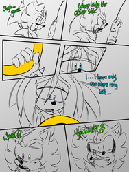 The End Iss 2 pg 2 by Silvalistic