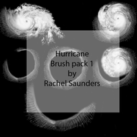 Hurricane brush pack 1 by Random-Acts-Stock