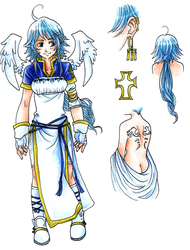 Blua Goddess Character Sheet by blua