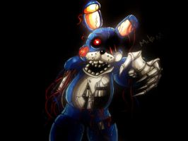 Bonnie by MikeES