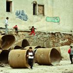 Playgrounds by LuciaConstantin