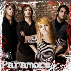 Paramore by SIHXC