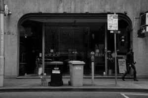 3639, Melbourne. by thespook