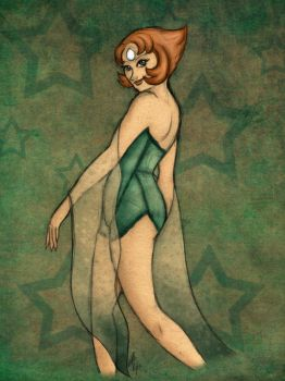 And Pearl by EmiliAlys