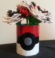 Pokevase by DuctileCreations