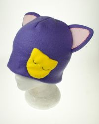 Little Monica Hat by Bubblecat