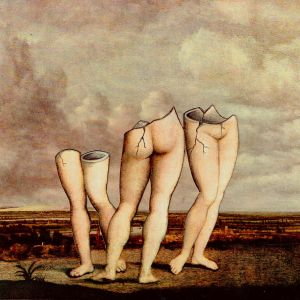 The Three Disgraces by offermoord