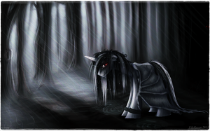 ~Dark kindness, Brilliant evilness~ by OniBlackwood
