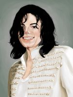Tribute to Michael Jackson by Meggy-MJJ