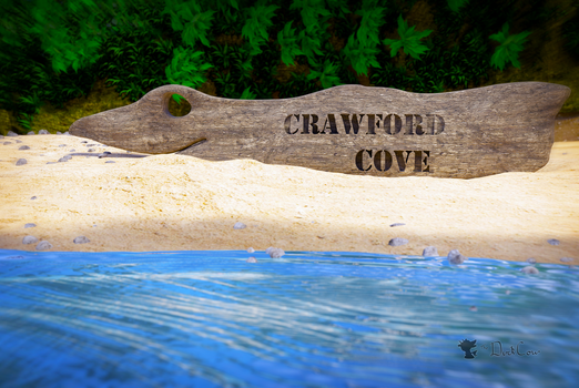 Crawford Cove by TheDuckCow