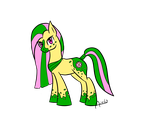 Pony ADOPT#1 CLOSED by Aiclo