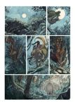 the first Noor page by Alice-Bobbaji