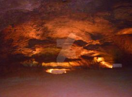 Cavern 1 by ArtieWallace